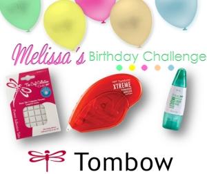 Melissa_birthday challenge